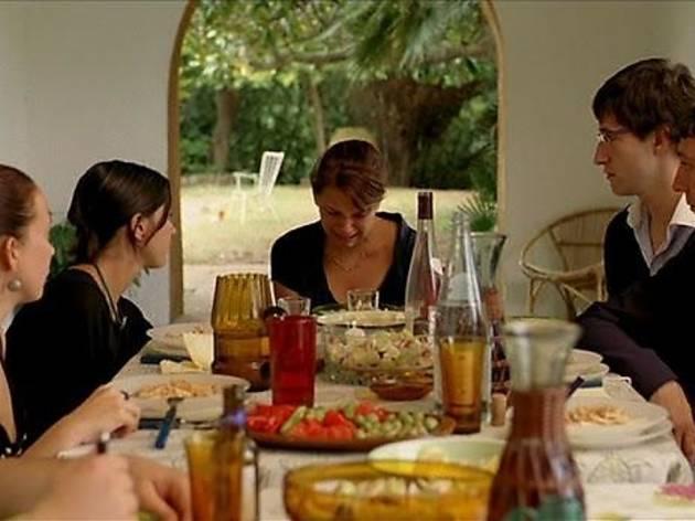 Tres dies amb la família, Mar Coll (2009)