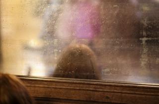 Anni Leppala ('Mirror (distance)', 2014)