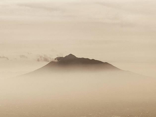 Anni Leppala ('Mt. Iwako', 2013)