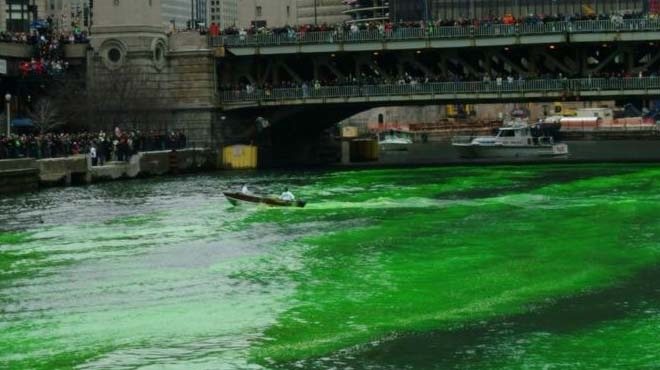 St. Patrick's Day Events 2011