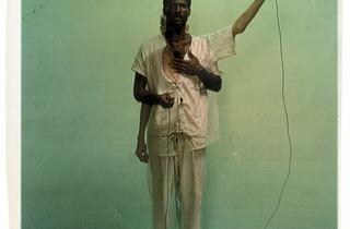 Broomberg and Chanarin ('Untitled' (Scarti 33), 2003)
