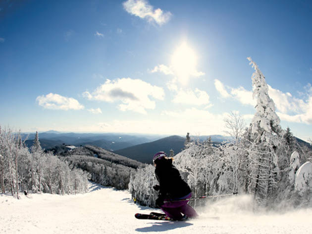 Killington Mountain Resort