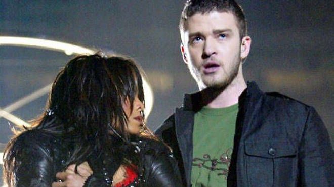 "It's been 10 years since Janet Jackson and Justin Timberlake introduced us to the term ""wardrobe malfunction."""