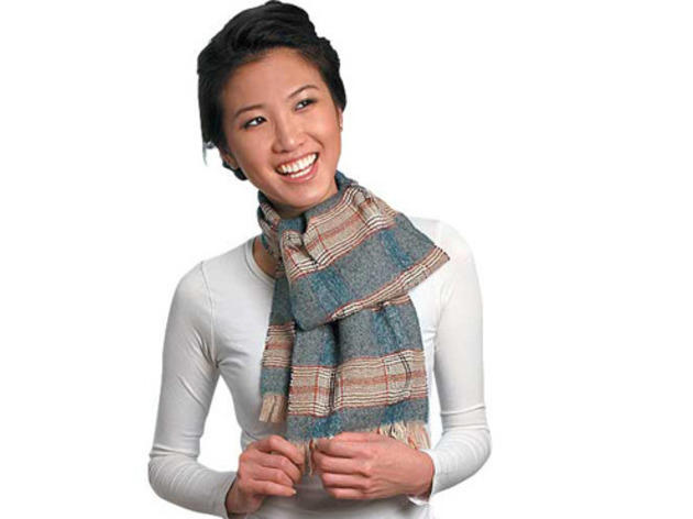 Image result for Knot Your Scarf Covering your chest