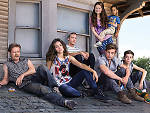 Shameless's fourth season premieres Sunday, January 8 at 8pm on Showtime.
