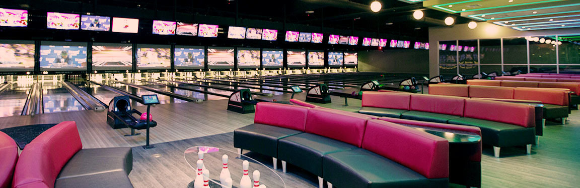 11 Best Bowling Alleys In Los Angeles To Knock Down Some Pins
