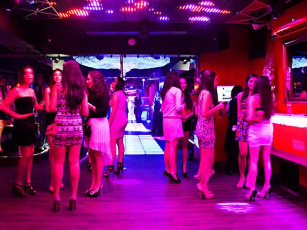 prostitutas lujo madrid hombres prostitutas