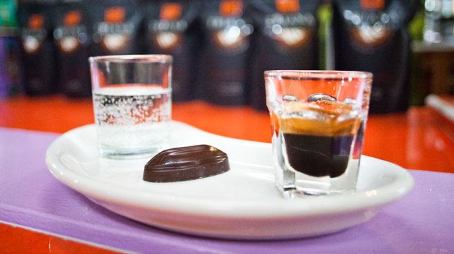 Triana Café Gourmet
