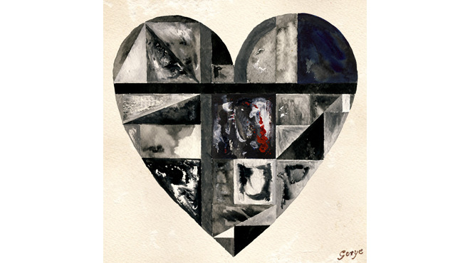 'Somebody That I Used to Know' – Gotye feat Kimbra