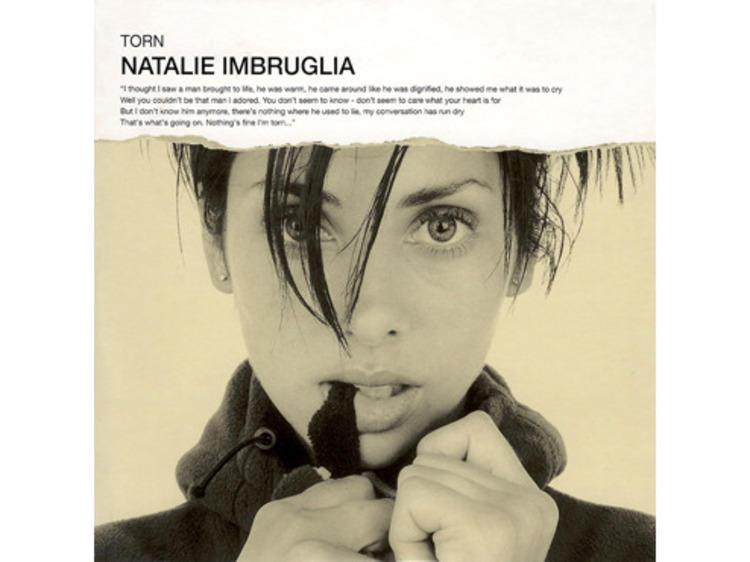 'Torn' – Natalie Imbruglia