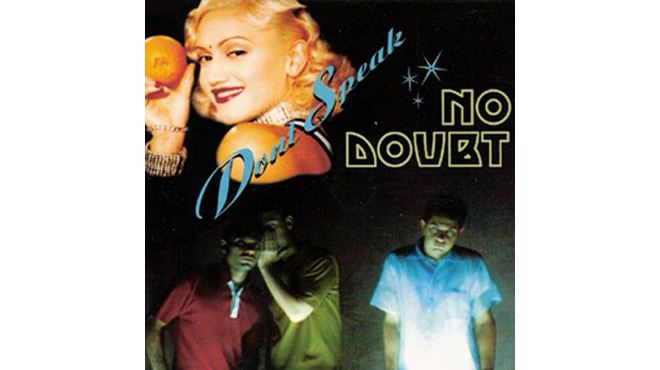 'Don't Speak' – No Doubt
