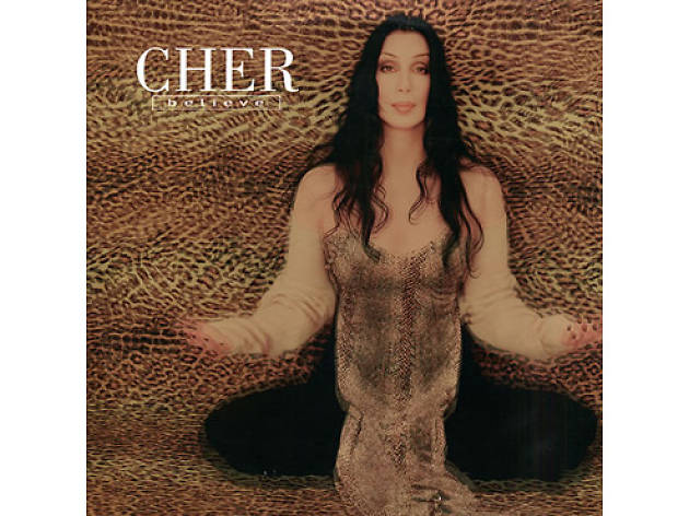 """Believe"" by Cher (1998)"