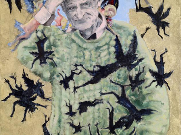 Bruno Perrament : Le Maître des anges rebelles