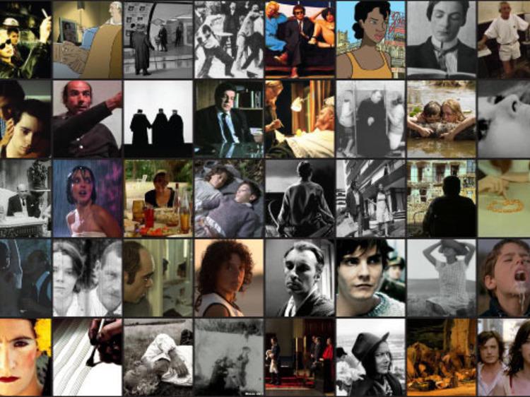 Les 50 millors pel·lícules catalanes