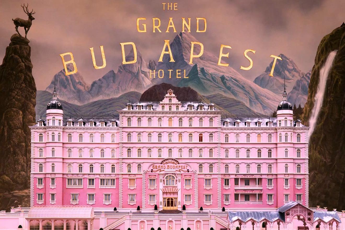 secret cinema the grand budapest hotel nightlife in london. Black Bedroom Furniture Sets. Home Design Ideas