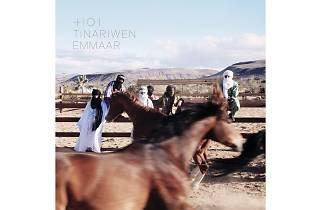 Tinariwen – Emmaar