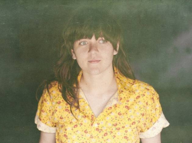 Courtney Barnett + Mariam The Believer