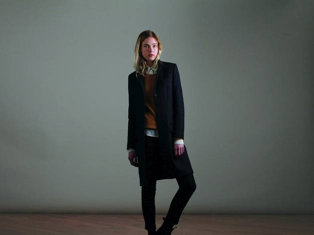 Katherine Hooker- Autumn-Winter Sale