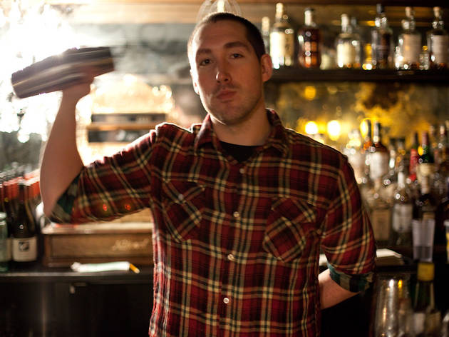 Greg Buttera is leaving Barrelhouse Flat in February to launch a new line of bitters and other cocktail ingredients this spring.