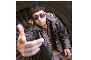 Basement Bhangra with Panjabi MC