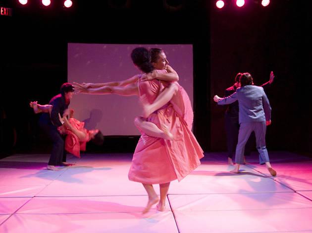 LAVAlentine's Dance
