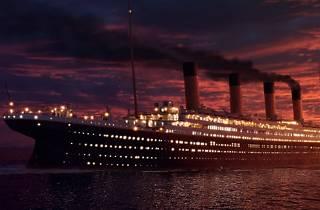 Titanic screening