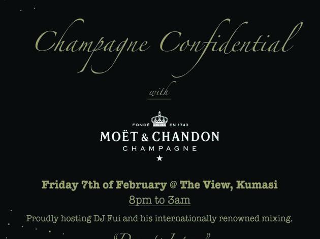 Champagne Confidential