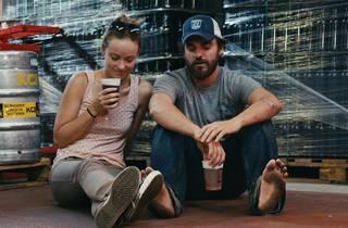 Americana: Drinking Buddies