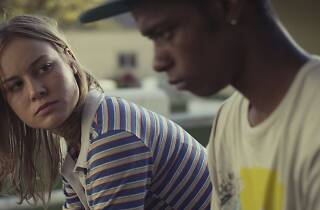 Cinema a la fresca 2014: Short Term 12
