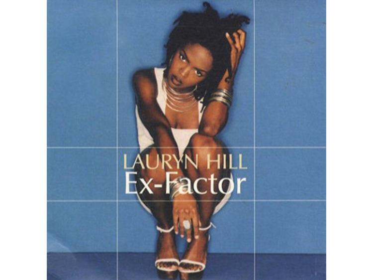 """""""Ex-Factor"""" by Lauryn Hill"""