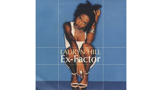 'Ex-Factor' – Lauryn Hill
