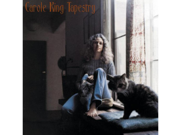 'It's Too Late' by Carole King