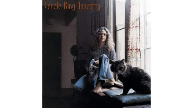 """It's Too Late"" by Carole King"