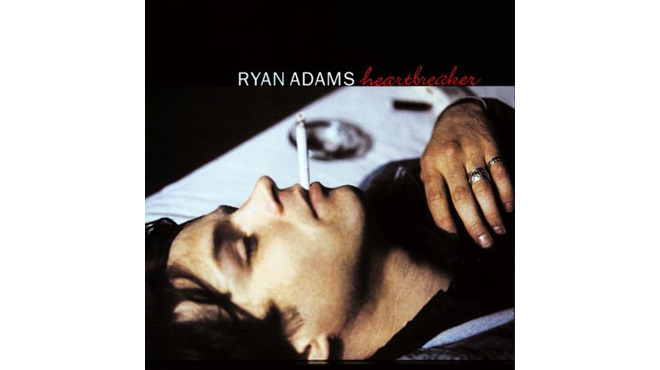 """Come Pick Me Up"" by Ryan Adams"