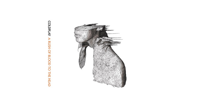 """The Scientist"" by Coldplay"