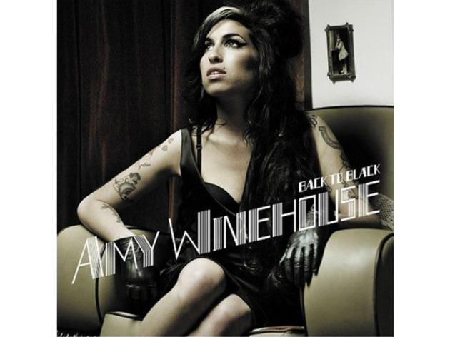 """Back to Black"" by Amy Winehouse (2007)"