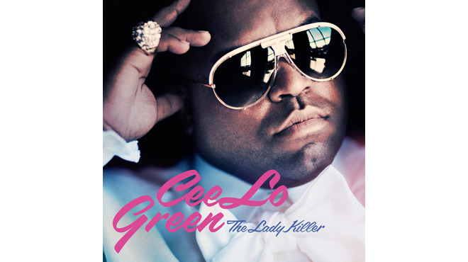 """Fuck You"" by Cee Lo Green"