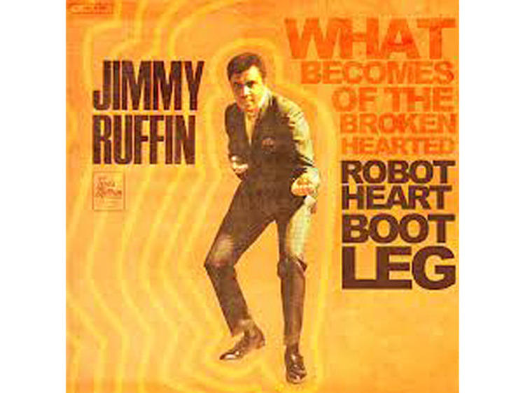 'What Becomes of the Brokenhearted' – Jimmy Ruffin