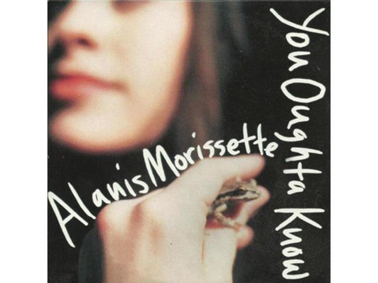'You Oughta Know' – Alanis Morrisette