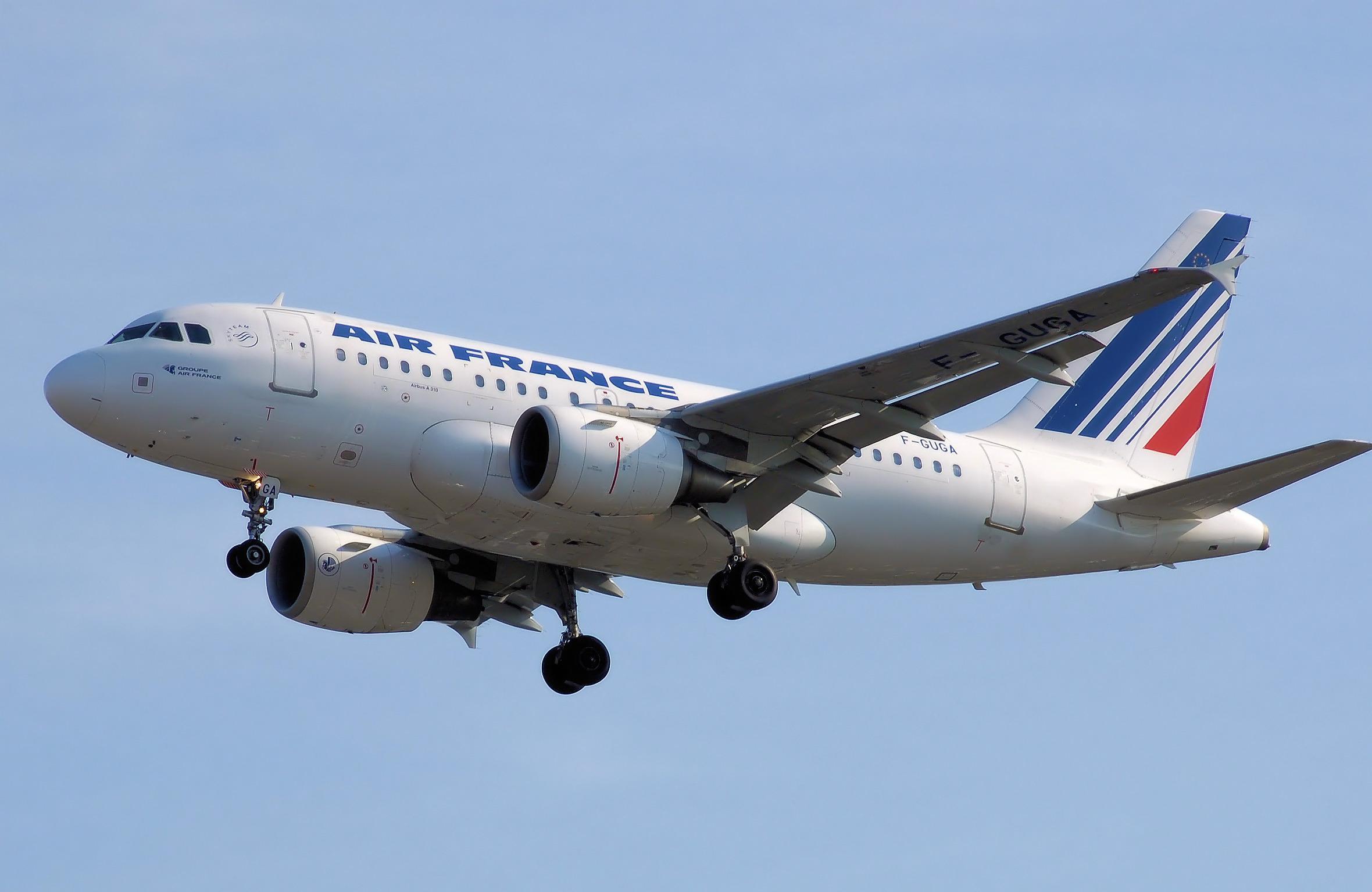Travel paris by air time out paris for Ryanair barcelona paris orly