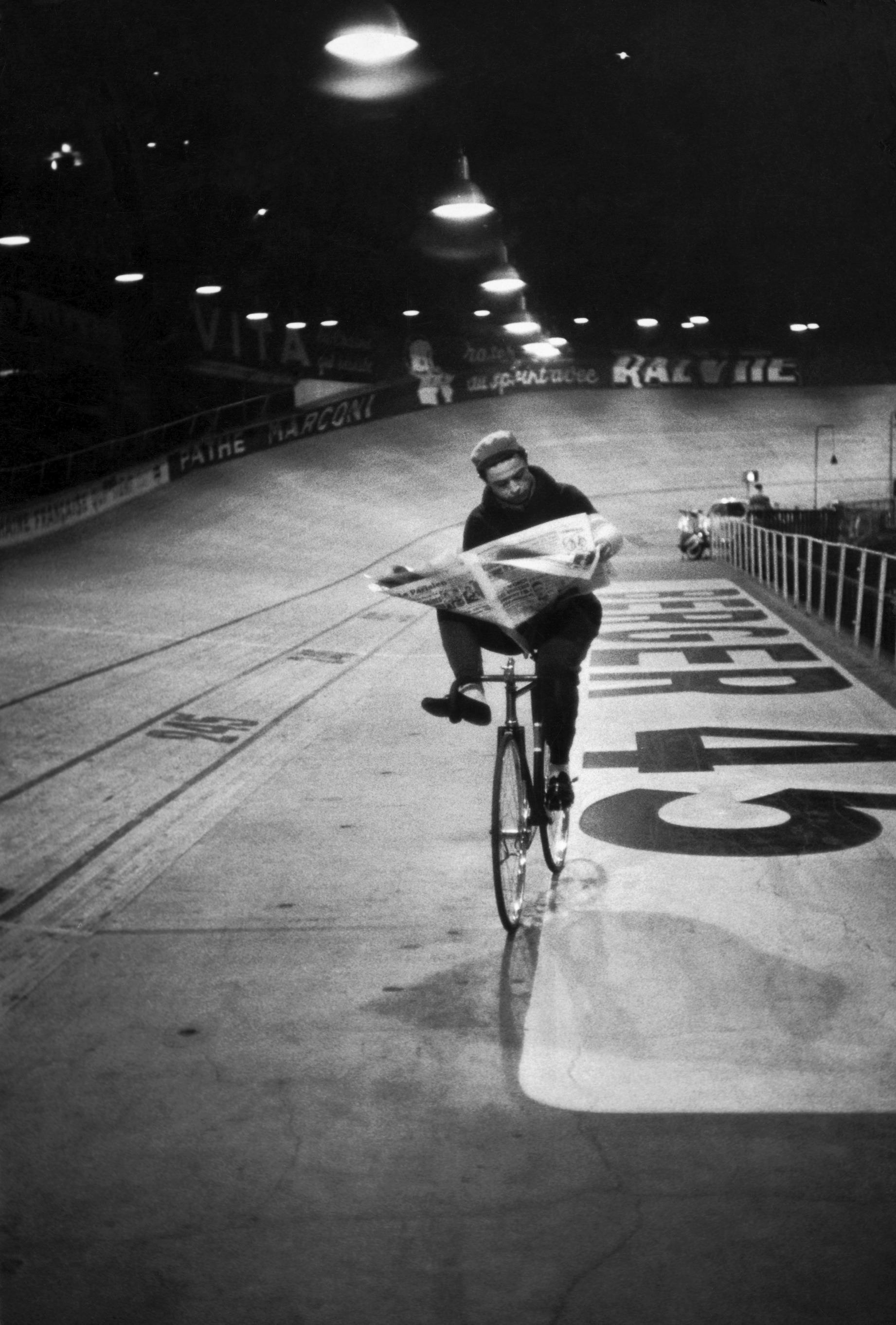 Henri cartier bresson art in paris for Bresson fotografo