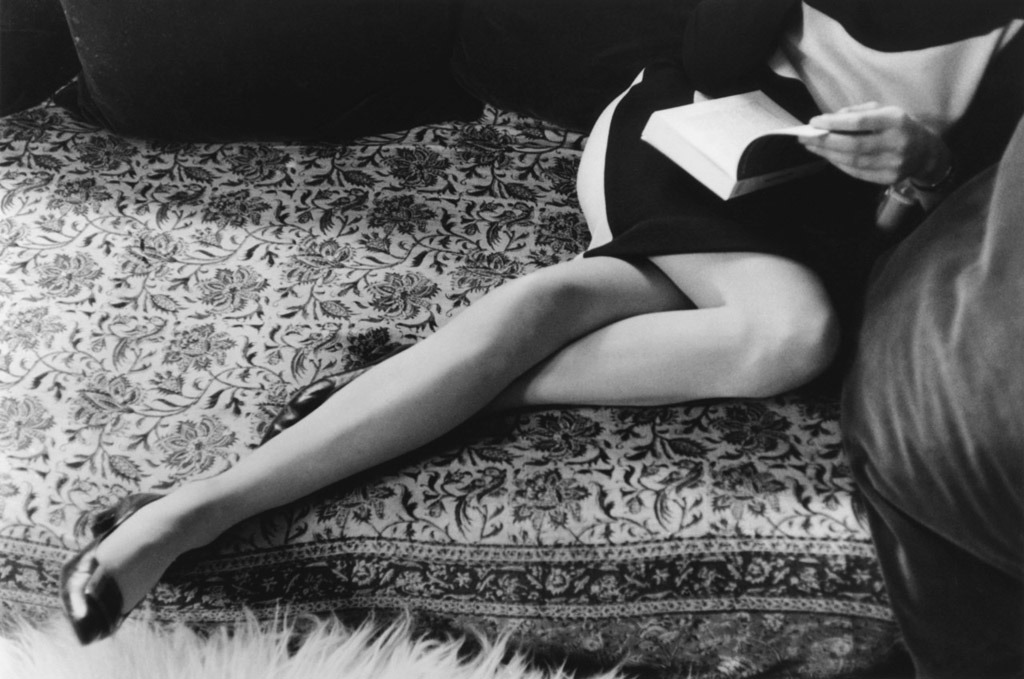 Exposition Henri Cartier-Bresson