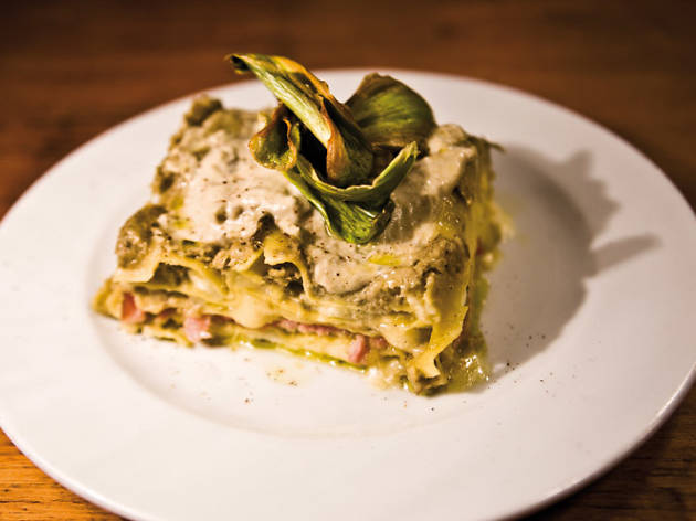 Le Cucine Mandarrosso