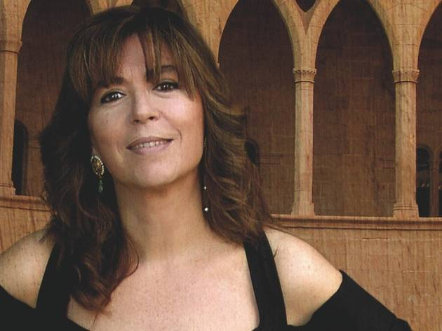 BarnaSants 2014: Maria del Mar Bonet i Amancio Prada