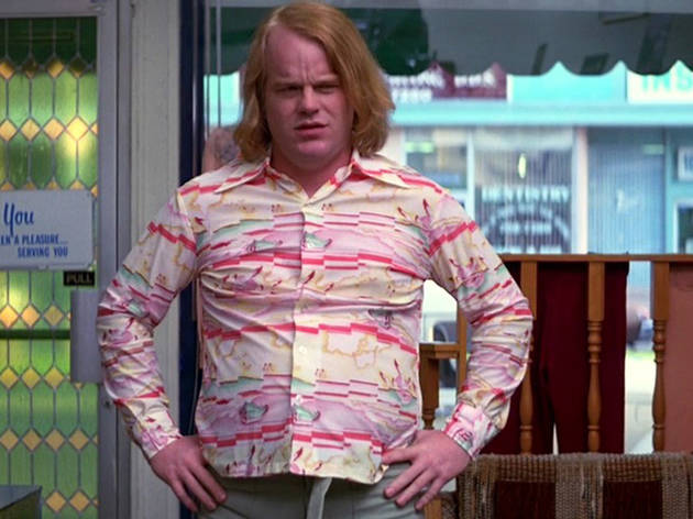 The genius of Philip Seymour Hoffman