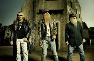 ZZ Top + Blackberry Smoke