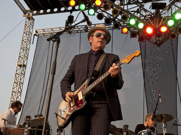 Riot Fest | Elvis Costello | Sept. 16