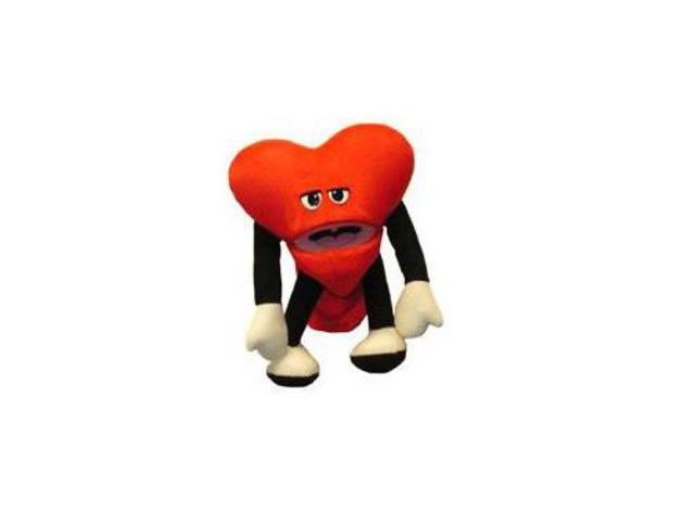 Puppetzilla: Anti-Valentine's Day Puppet Slam