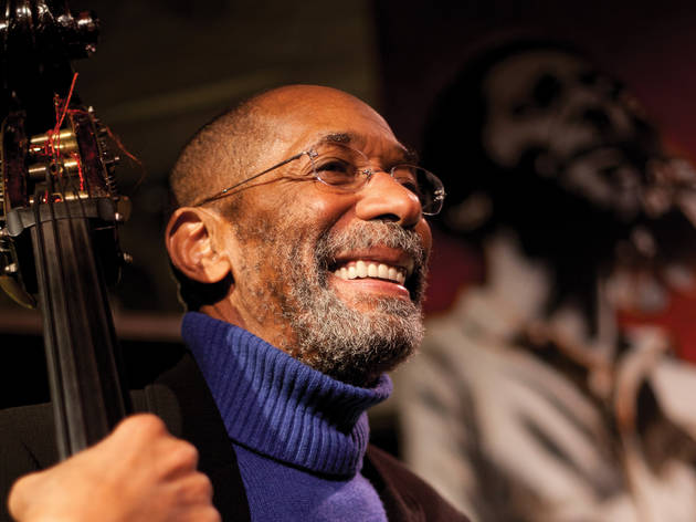 Ron Carter Quartet