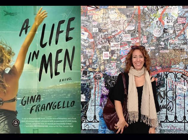 Gina Frangello
